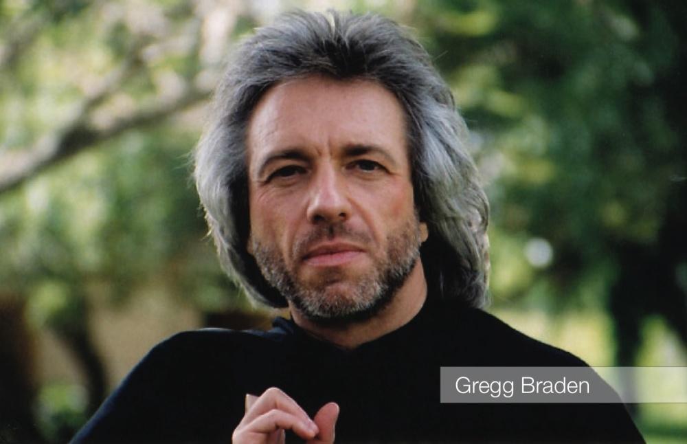 Resultado de imagem para Gregg braden cura de cancer de bexiga